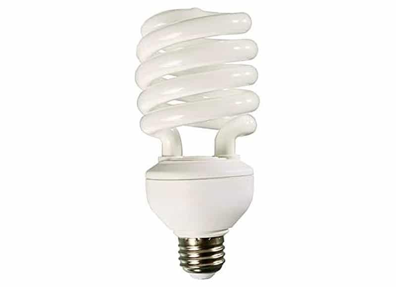 CFLs Grow lights for plants available in full spectrum only